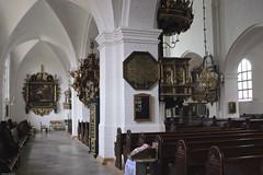 DSC_4885 (Gerd Burchard) Tags: kirche dänemark sønderjylland tønder bauwerke religiös regionsyddanmark kristkirke tønderkommune