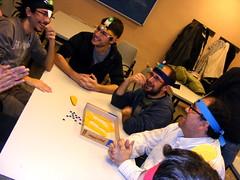 2010-03-13 - Casa Juventud