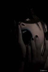 My feeling.. (zakahia) Tags: dark feeling jael torbay zakahia