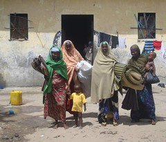 UNHCR News Story: UNHCR concerned about situation of thousands of Somalis in Mogadishu (UNHCR) Tags: unhcr unrefugeeagency geneva mogadishu somali afria somalia civilians fightings violence insecurity tensions internalconflict displacement displacedpeople idps alshabaabmilitia shangaani cabdulcasiis yaaqshiid kaaraan afgooye border kenya registration refugees dadaab newsstory news information women children escape hijab khimar