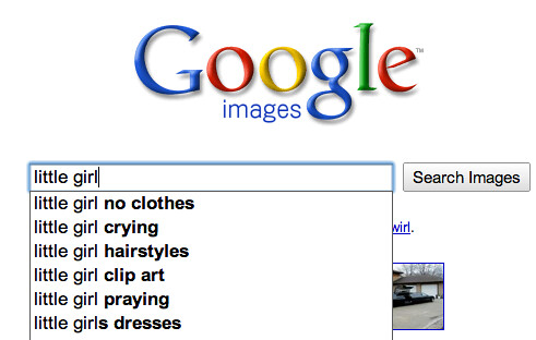 Google Suggestions