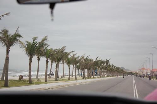 Danang Beach - the Venice Beach of Vietnam