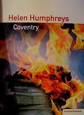 Helen Humphreys, Coventry, Playground 2010; graphic designer: Federico Borghi; cop. (part.), 8