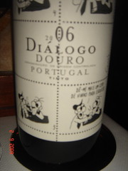 Vino Dialogo - Douro