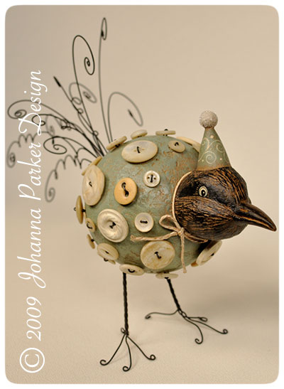 Crowster-Buttonbird
