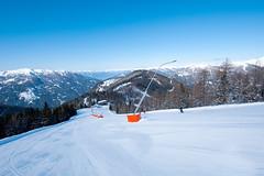 Skigebiet Bad Kleinkirchheim/St.Oswald