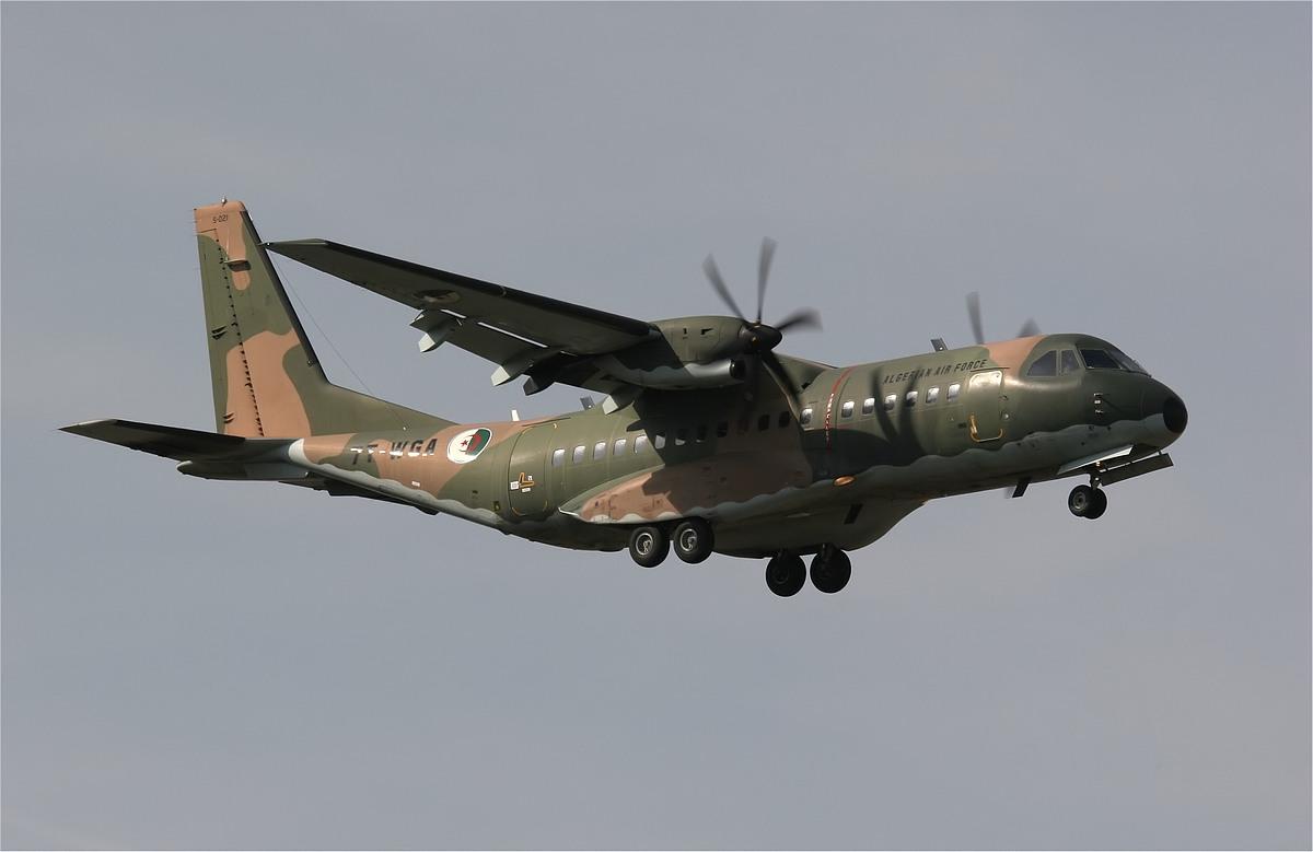 القوات الجوية الجزائرية بالصور و الأرقام 4458175242_5db92e6fe7_o