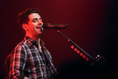 Dashboard Confessional @ Nokia Theater on March 26th, 2010 (Devyn Manibo) Tags: show music ny newyork concert florida live emo nostalgia timessquare vulture bocaraton dashboardconfessional soldout chriscarrabba newyorkmagazine nokiatheater nokiatheatre floridians lastfm:event=1377441