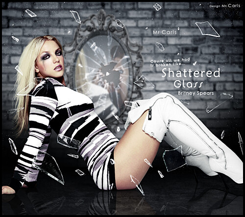 Shattered Glass - Britney Spears