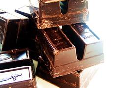 flourless chocolate cake (tyler florence's) - 05