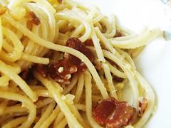 spaghetti carbonara - 13