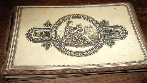 Victorian Autograph Album
