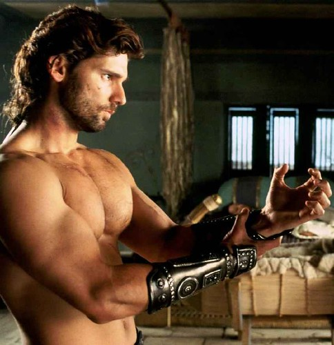 eric bana sexy shirtless hunk