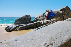 Mara at Cabo (Jack Dean) Tags: sun beach cabo arts culture entertainment bikini mara noon cabosanlucas caribbeancruise brightonphotographers jackdeanphotography mexicanriveriacruise mm1112521