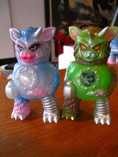 BASK Tradefest @ S7 Mar 27 2010