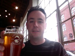 Jason at Deschutes!