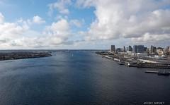 San Diego (Jeffrey Neihart) Tags: california sandiego coronadobridge jeffreyneihart