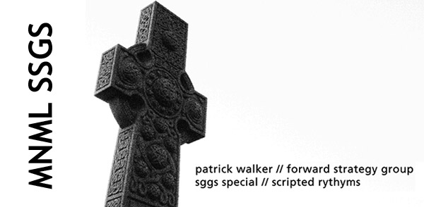 ssg special – Patrick Walker (Forward Strategy Group) (Image hosted at FlickR)