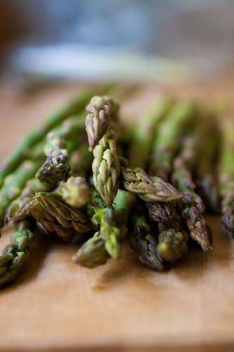Asparagus & Leek 4