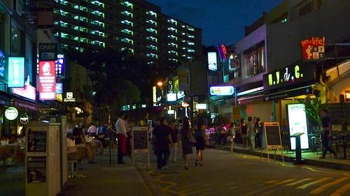 Holland Village, Singapore