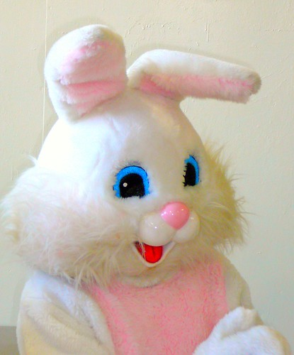 Easter Bunny 092