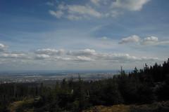 Aussicht Altknig (karsten13) Tags: feldberg 02042010