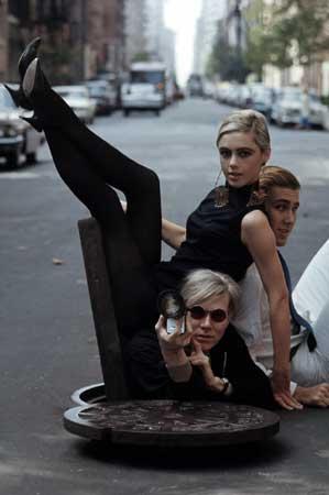 blonde edie sedgwick 2