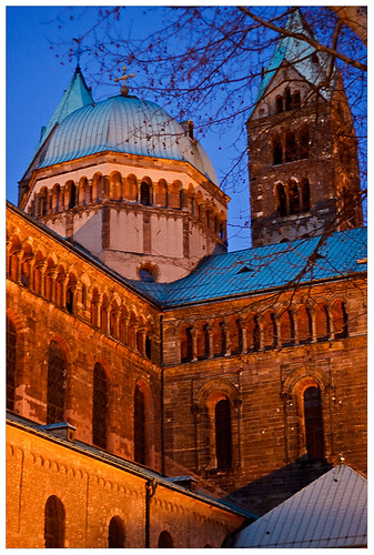 Speyer in Details