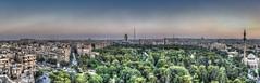 Panoramic HDR - Aleppo City. (Salah Maraashi Photography) Tags: nikon sigma 1020mm hdr aleppo wwh d300