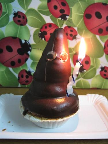 Nazareno Chocolatero :-)