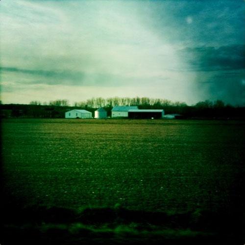 Somewhere, Ohio
