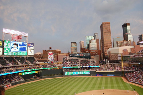 Target Field (2) by gutenfrog, on Flickr