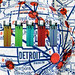 Detroit lighter city