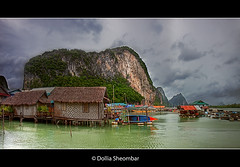 Koh Panyi Village (DolliaSH) Tags: trip travel vacation holiday color tourism colors canon photography photo asia southeastasia foto tour village place photos bangkok muslim kingdom tailandia visit location tourist thalande journey thai destination traveling visiting siam fareast thailandia touring gypsies stilts 1022 fishingvillage tailand phangnga kopanyi panyi seagypsies kohpanyi phangngabay 50d thaimaa thajsko constitutionalmonarchy southeasternasia canoneos50d dollia totallythailand dollias sheombar panyifishingvillage dolliash subregionofasia