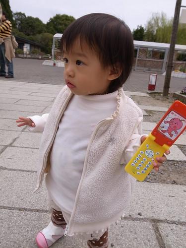 [1Y5M2D] Genki @ 京都