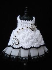 Cuppa Tea dress