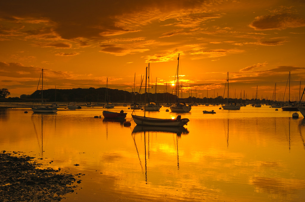 Reflected Masts