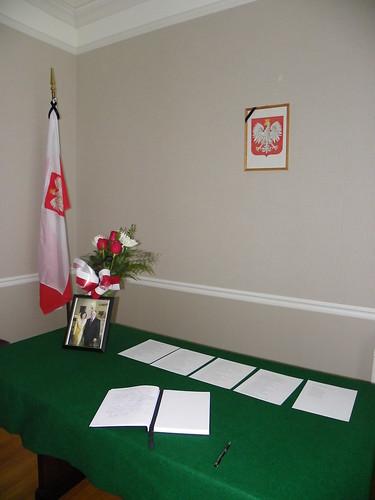 Tragedia Narodowa, Konsulat Generalny Polski w Chicago (26)