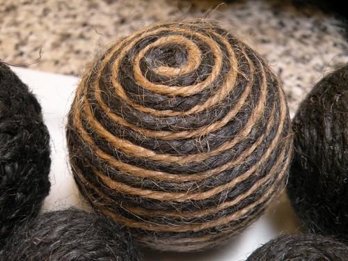 Decorative Rope Balls New Decor Ball Overload  Tutorial Design Decoration