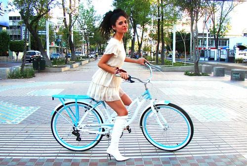 grace bici