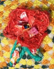 10-04-17 MChG (FibreFantaisie) Tags: brooch crochet textilejewellery