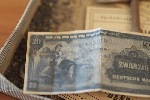 Altes Spielgeld