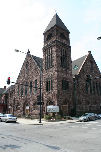 Metropolitan Community Church