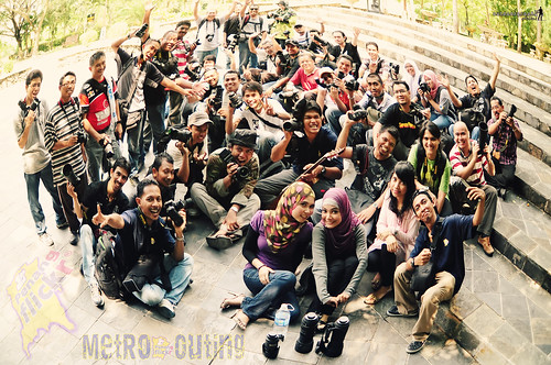 Penang Flickr | Metro Outing | Group Shot 2 (by Sir Mart Outdoorgraphy™)