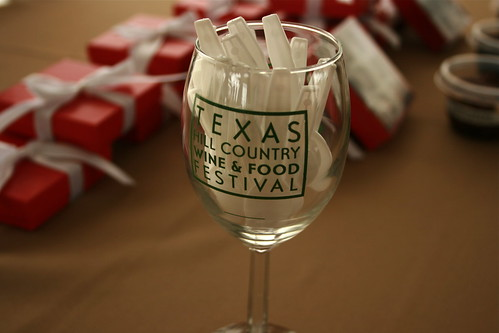 TX Wine & Food Festival