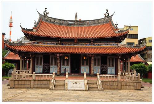 彰化孔廟14