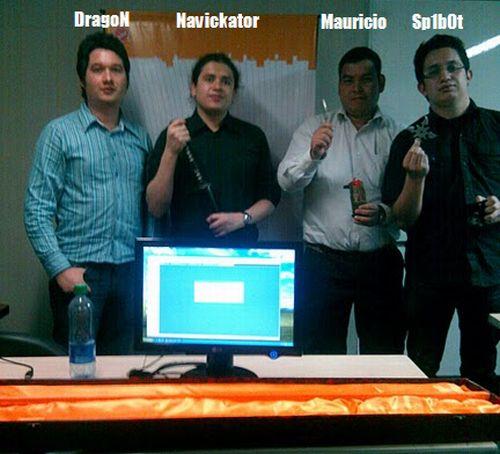 4536855955 9ecf09b07a o Así fue el COMBAT Training en Bogotá