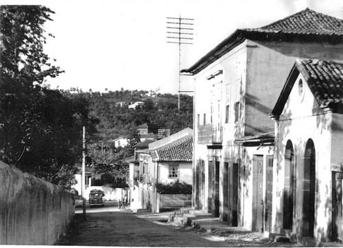 Rua da Recheira I