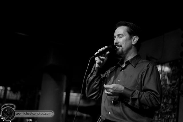 Paul Seaforth's Mo Sax at Dizzy's 41710 © Michael Klayman-045