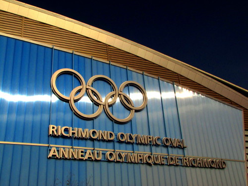 A golden future for Richmond Olympic Oval after the 2010 Games?